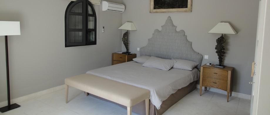 Alice villa en location ramatuelle 250 m2 4 chambres piscine air conditionn - Chambre a air 312x52 250 ...