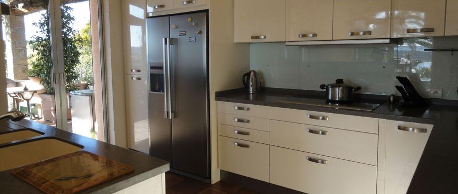 Cap tahiti villa en location saint tropez 250 m2 5 for Chambre 13 tahiti plage mp3
